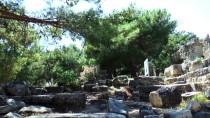 ATHENA - Priene'nin Dünya Miras Geçici Listesi'ne Dahil Edilmesi
