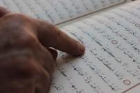 HALIFE - Ramazan Ayında Dini Kitap Ve Eşya Satışları Arttı