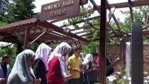 MEHMET POLAT - Ramazanın Maneviyatı Somuncu Baba'da Yaşanıyor