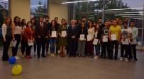 AÇIKÖĞRETİM FAKÜLTESİ - Rektör Gündoğan, ÖTAG Personeli İle İftar Yemeğinde Buluştu