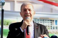 UNKAPANı - Sağlık Bakanı Demircan Açıklaması 'Uydurma Haberlerle Millete Karşı Kampanya Yürütmeye Kimsenin Hakkı Yok'