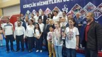 ÖMER SEYFETTİN - 'Şah Mat' Dediler Başarı Getirdiler