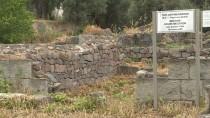 MIHENK TAŞı - Santorini'nin Külleri İzmir'in Geçmişine Işık Tutacak