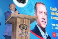 SELAHATTIN EYYUBI - Sultangazi'de İslam Ülkeleri Parlamenterleri İftar Sofrasında Buluştu