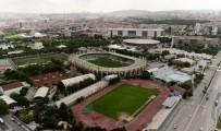 19 MAYıS STADı - Tarihi Stadyuma Son Görev
