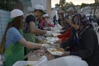 AHMET ATAÇ - Tepebaşı'nda Sokak İftarları Devam Ediyor