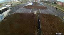KIRMIZI IŞIK - Trafik Kazaları MOBESE Kameralarında
