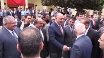 HÜSEYIN SÖZLÜ - 'Türkiye'nin Önünü Kesmek İsteyen Bir 'Haçlı Duvarı' Var'