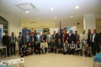 BURHAN KAYATÜRK - Tuşba Belediyesi 'Satranç Turnuvası' Düzenledi