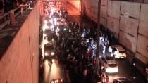 AMMAN - Ürdün'de Vergi Yasasına Protesto