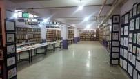 REKOR DENEMESİ - Van'da '300 Öğrenciyle Bin 500 Eser' Rekor Denemesi