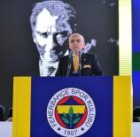 KENAN EVREN - Vefa Küçük Açıklaması 'Kulübümüze Yakışan Bir Seçim Olacaktır'