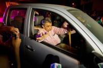 NİCOLAS MADURO - Venezuela'da 40 Siyasi Mahkum Serbest
