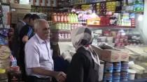 ÖZNUR ÇALIK - 'Yaparsa, AK Parti Yapar'