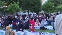 MEDINE - Yedihilal'den 'Medine Usulü İftar'