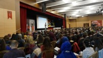 HITABET - Yenimahalle'nin Öğretmen Ve Memur Adayları Kampta