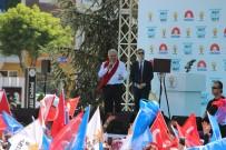 BİLİM SANAYİ VE TEKNOLOJİ BAKANI - 'Yerli Otomobili Hiç Kimse Durduramaz'