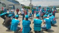 TÜRK METAL SENDIKASı - 480 İşçinin Çalıştığı İşyerinde Grev Kararı Alındı