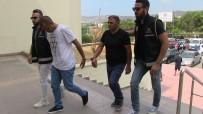 TEFECİLİK - 5 Bin Liralık Borcu 15 Bin Lira Olunca Polisten Yardım İstedi