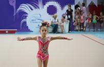 ERMENISTAN - 505 Sporcu Cimnastikte En İyi Olmak İçin Yarışacak