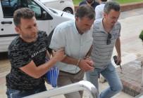8 İş Yerinden Hırsızlık Yapan Zanlı Kıskıvrak Yakalandı