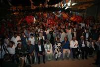 Zeytin Dalı Harekatı - Adalet Bakanı Gül Açıklaması 'Apoletini Sökmek İstediğin Mehmetçiğimiz Gidiyor Kandil'e Sıkıysa Gel Apoletini Sök'