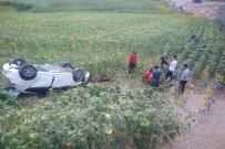 Adana'da Feci Kaza Açıklaması 3'Ü Ağır 7 Yaralı