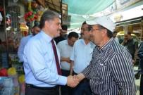 ATEŞ ÇEMBERİ - AK Parti Milletvekili Adayı Çakır Açıklaması