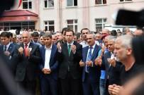 ÇATIŞMA - AK Parti Trabzon Milletvekili Salih Cora Açıklaması