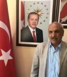 AK Parti'ye Destek İçin SP'den İstifa Etti