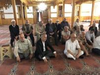 Alaplı'da  Hacı Adaylarına Hac Eğitimi