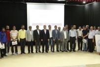 İSTİKLAL - Amatör Spor Kulüplerine 172 Bin Lira Nakdi Yardım Yapıldı