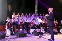 ASEV THM Korosu 'Yaz Konseri' İle Sahne Alacak