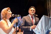 ASEV TSM Korosu'ndan Muhteşem Konser
