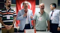 SİYASİ PARTİ - Avusturya'da Oy Verme İşlemleri Sona Erdi