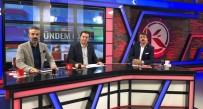 OVİT TÜNELİ - Aydemir Açıklaması Dadaşça Karar Açıklaması 'İla Nihaye Erdoğan'layız'