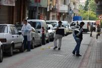 SİLAHLI KAVGA - Aydın'da Silahlı Kavga, 2 Yaralı