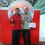 Aydınlı Barış, Balkan Şampiyonası'nda Türkiye'yi Temsil Edecek