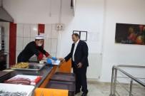 VEYSEL EROĞLU - Bakan Eroğlu Açıklaması 'Türkiye'deki İşsizliğin Tamamı İş Beğenmeyenlerden Kaynaklanan İşsizlik'