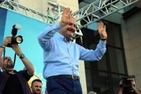 AYŞENUR BAHÇEKAPıLı - Bakan Soylu Açıklaması 'PKK'ya Kurulduğundan Beri En Büyük Dersi Veriyoruz'