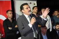 Bakan Tüfenkci Açıklaması '24 Haziran Tarihi Bir Fırsat'