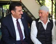 KALİFİYE ELEMAN - Bakan Tüfenkci'den 'Sandığa Gidin' Çağrısı