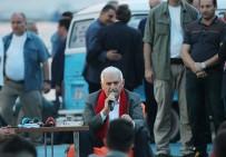 Başbakan Yıldırım Açıkladı Açıklaması 'Ağır Cezalar Gelecek'