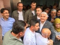 Başbakan Yıldırım: Sıra Kandil'de, Orayı da başlarına yıkacağız ahdettik'