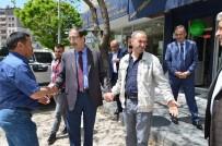 Başkan Bulutlar, '24 Haziran Türkiye İçin Dönüm Noktası'