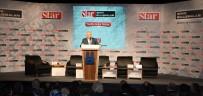 AHMET KEKEÇ - Başkan Sekmen Açıklaması 'Ak Parti Türkiye'nin Geleceğidir'