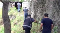 HACI BAYRAM - Başkentte Bin 600 Polisle Uyuşturucu Operasyonu