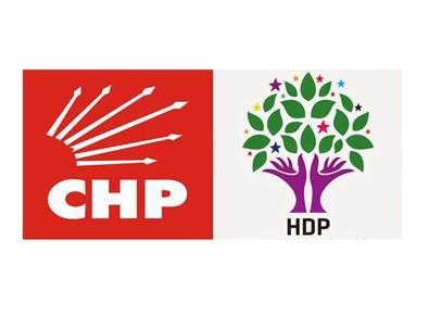 CHP'den örgütlere jet talimat