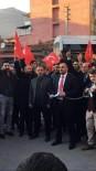 KIRAÇ - BBP İl Başkanı Dursun Kıraç Açıklaması 'Bu Seçimler Tüm Mazlumlar İçin Önemli'