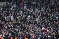 EVERTON - Beşiktaş Taraftarı Transfer Mesaisine Başladı